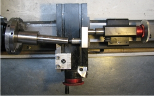Lathecity Tailstock Accessories For Sherline Lathe